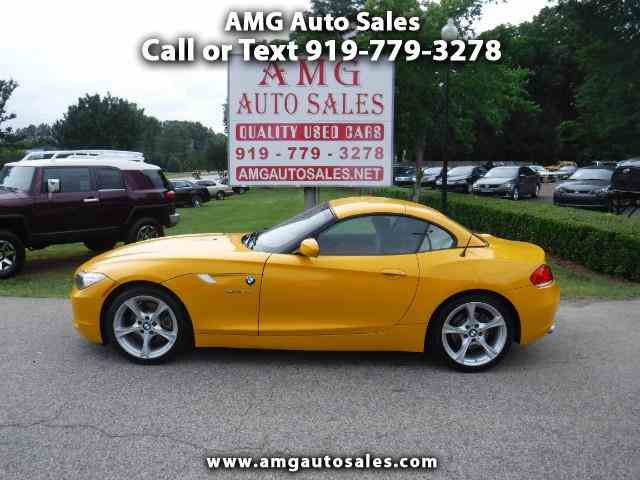 Picture of '11 Z4 - NFOZ