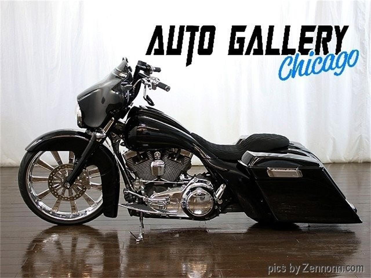 Street Glide For Sale >> For Sale 2007 Harley Davidson Street Glide In Addison Illinois
