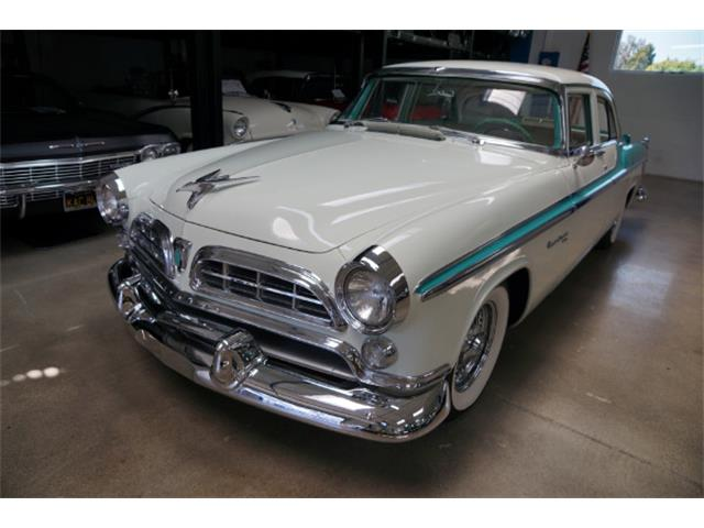Picture of '55 Chrysler Windsor located in California - NFP7