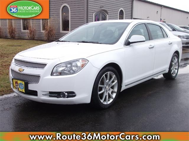 Picture of '11 Malibu - NFPE