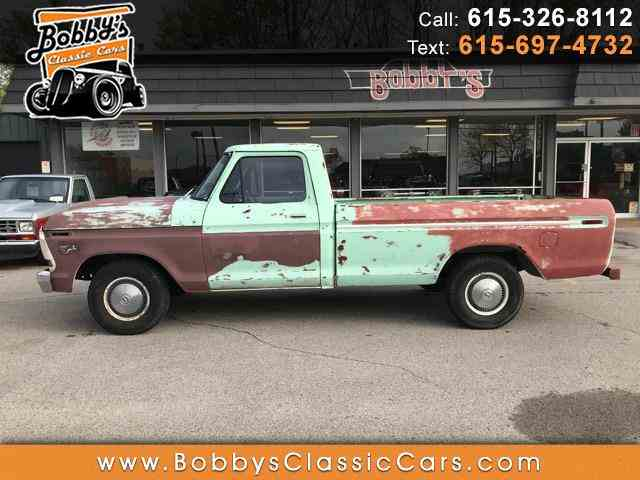 Picture of '78 F100 - NFPF