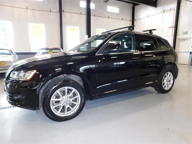 Picture of '11 Q5 - NFPG