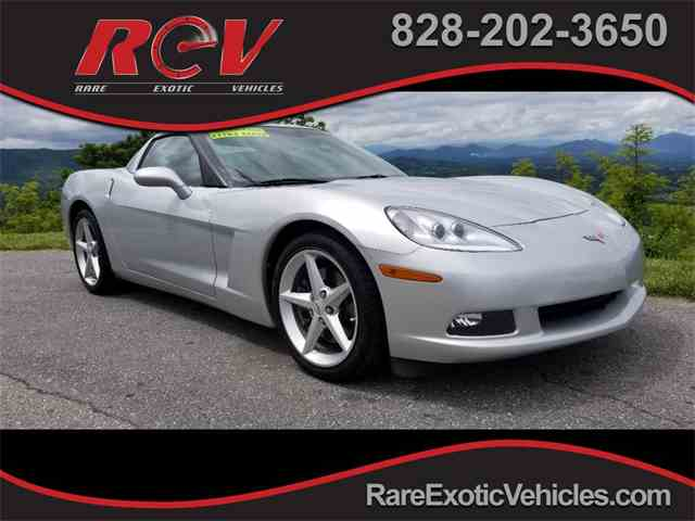 Picture of '11 Corvette - NFPL