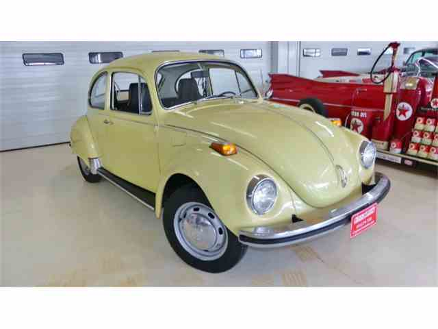 Picture of '71 Beetle - NDBD