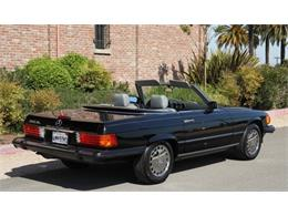 Picture of '89 560SL - NFPO