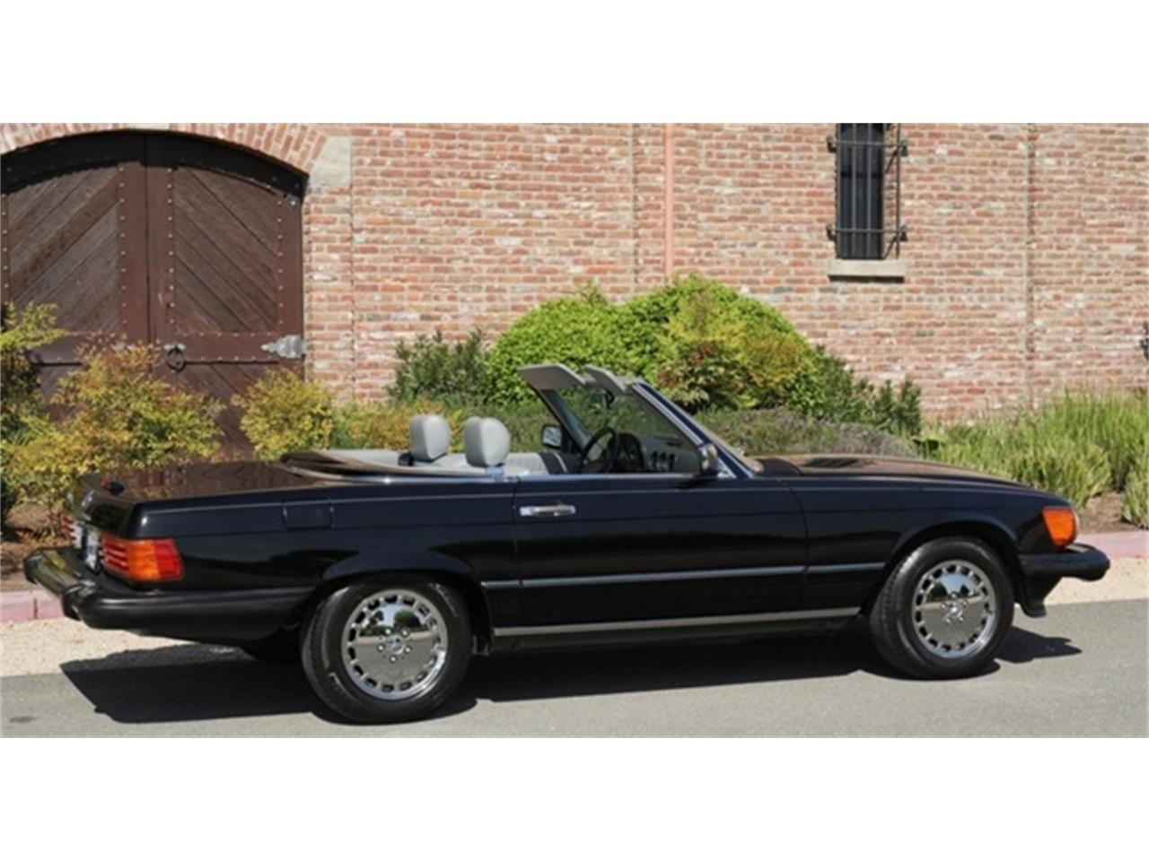 Large Picture of '89 560SL - NFPO