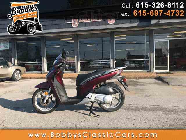 Picture of '10 Motorcycle located in Tennessee - $1,500.00 - NFPP