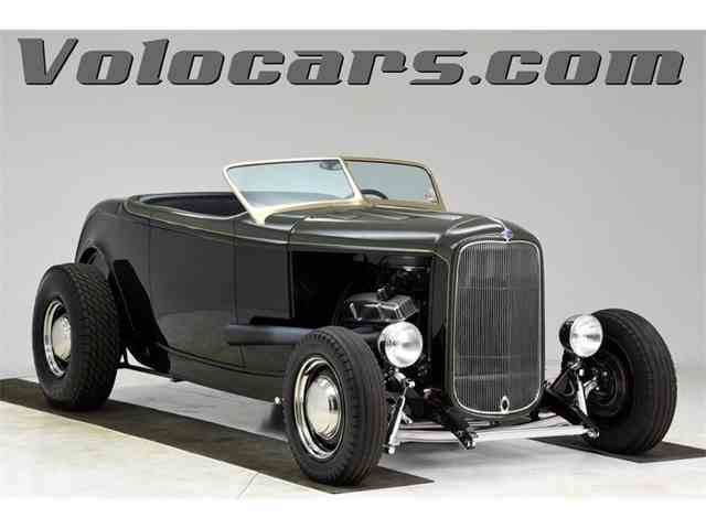 Picture of '32 Street Rod - NDBE
