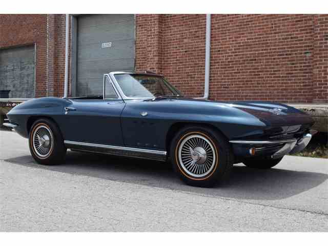Picture of '66 Corvette - NFPW