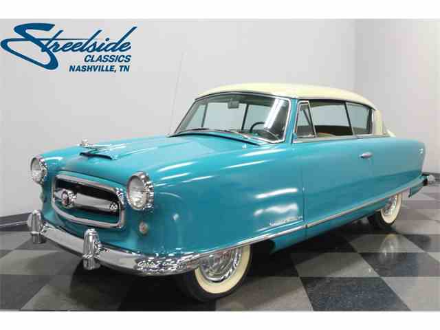 Picture of '53 Rambler - NDBF