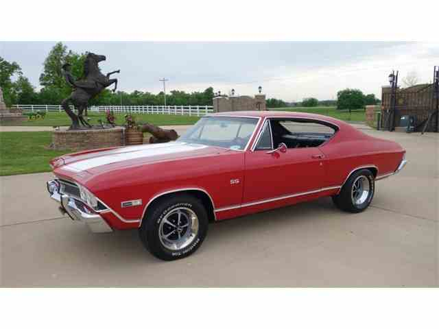 Picture of '68 Chevelle - NFQ6