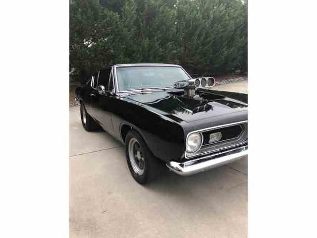 Picture of '68 Barracuda - NFQ9