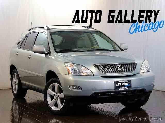 Picture of 2006 Lexus RX330 - $8,990.00 - NFQF