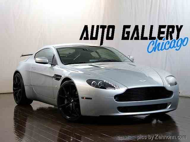 Picture of '07 Vantage - NFQO