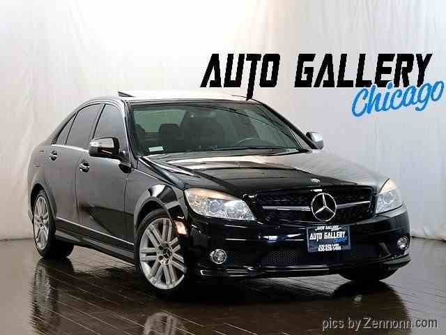 Picture of '08 Mercedes-Benz 300 - $10,990.00 - NFQP