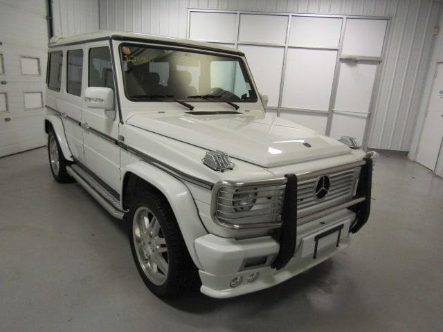 Picture of '92 G-Class - NFQU