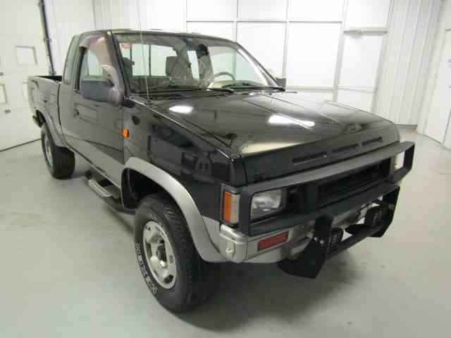 Picture of '89 King Cab - NFQX