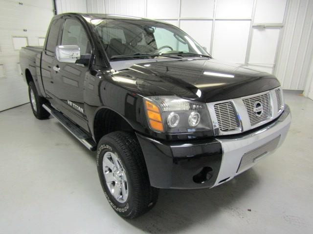 Picture of '06 Titan - NFQZ
