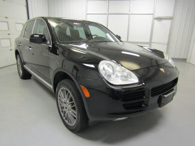 Picture of '06 Cayenne - NFR1