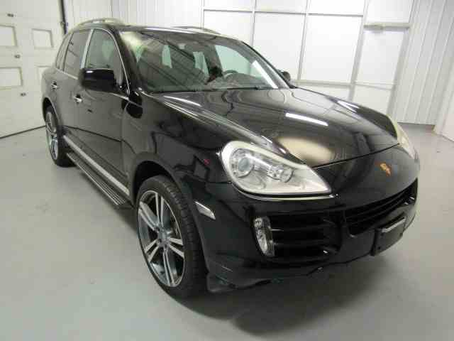 Picture of '08 Cayenne - NFR2