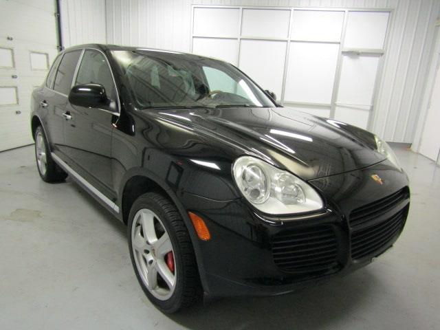 Picture of '04 Cayenne - NFR3