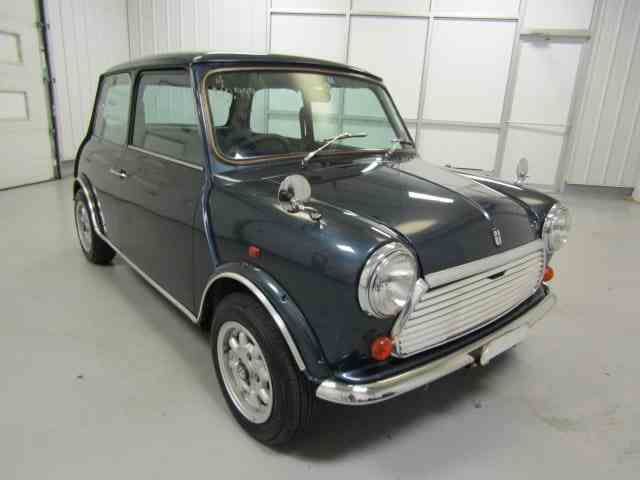 Picture of '89 Mini - NFR6