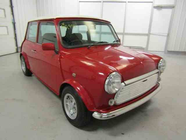 Picture of '92 Mini - NFR7