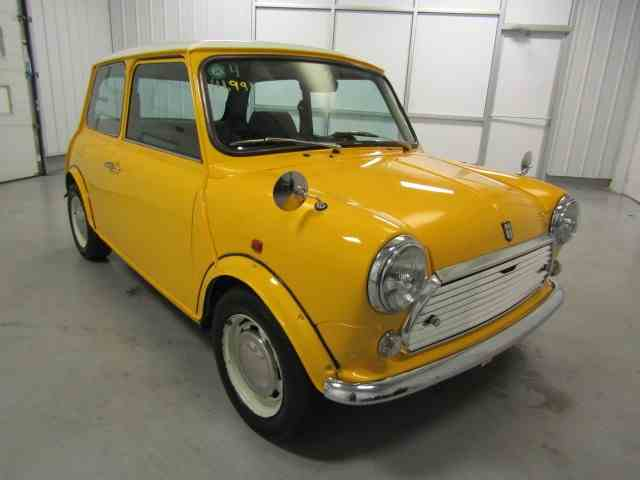 Picture of '91 Mini - NFR8