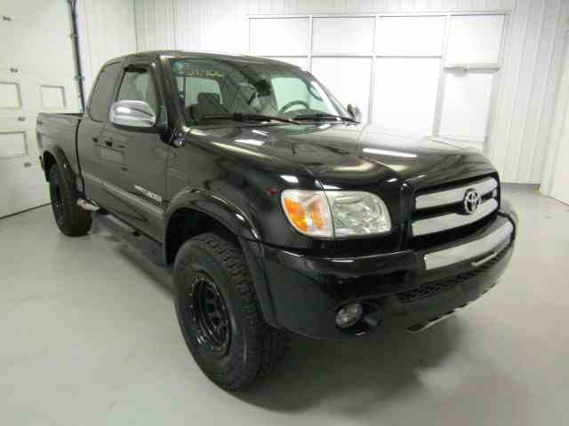Picture of '05 Tundra - NFRF