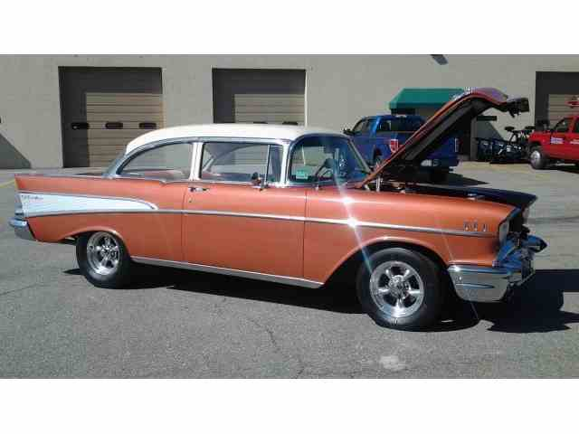 Picture of '57 Bel Air - NDBK