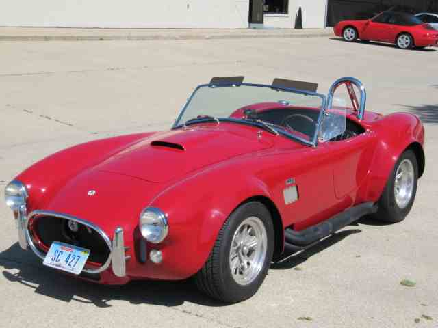 Picture of '65 Cobra Replica - NFRM