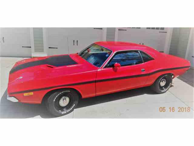Picture of '74 Challenger - NFRO
