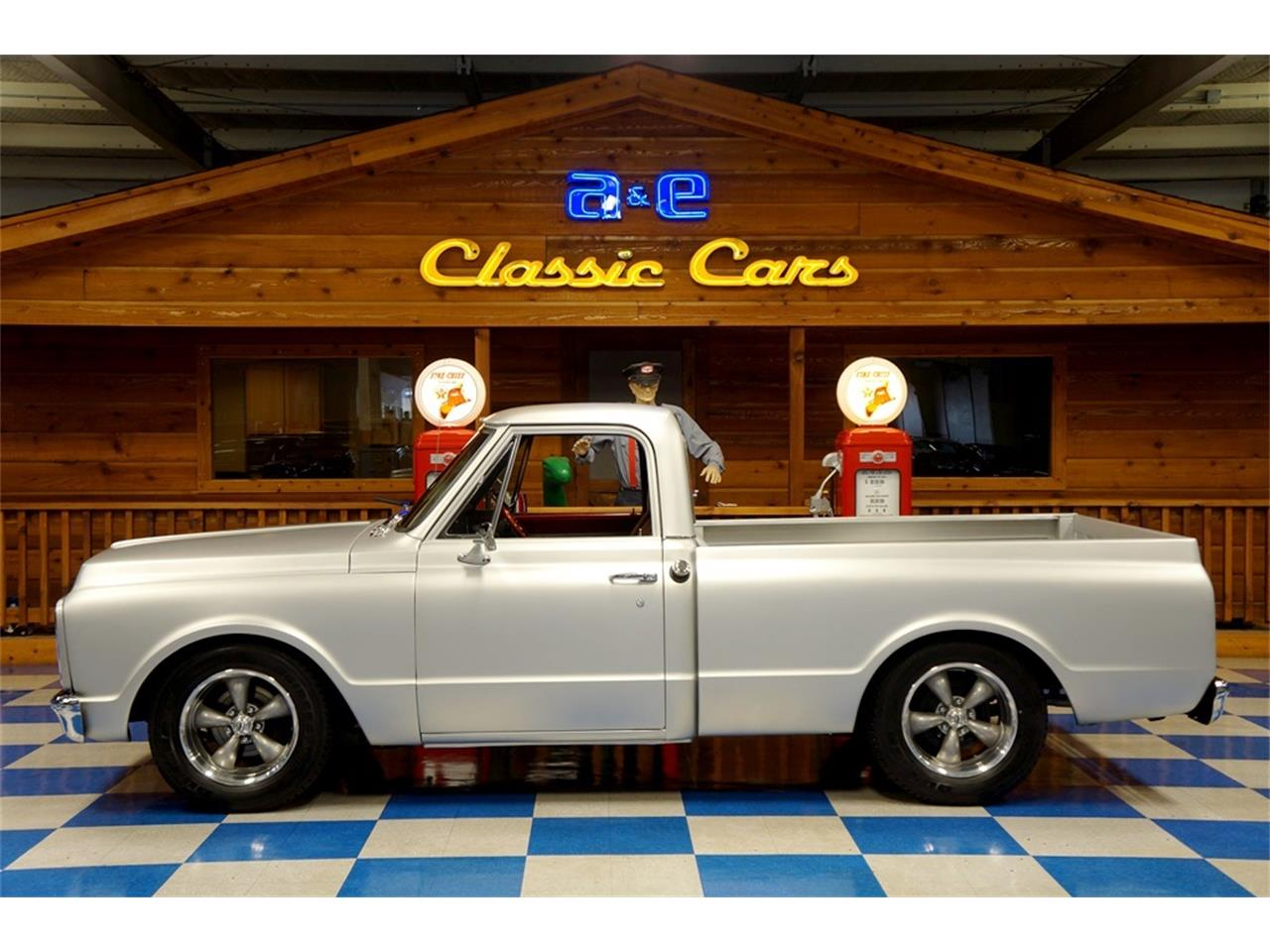 Large Picture of '71 Pickup - NFRT
