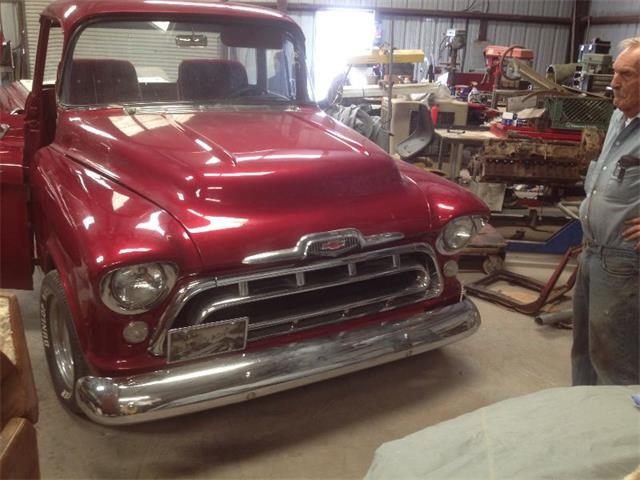 Picture of Classic 1957 Chevrolet Cameo - $49,980.00 - NFRU