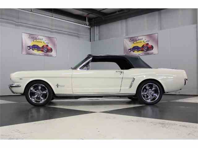 Picture of '65 Mustang - NFRX