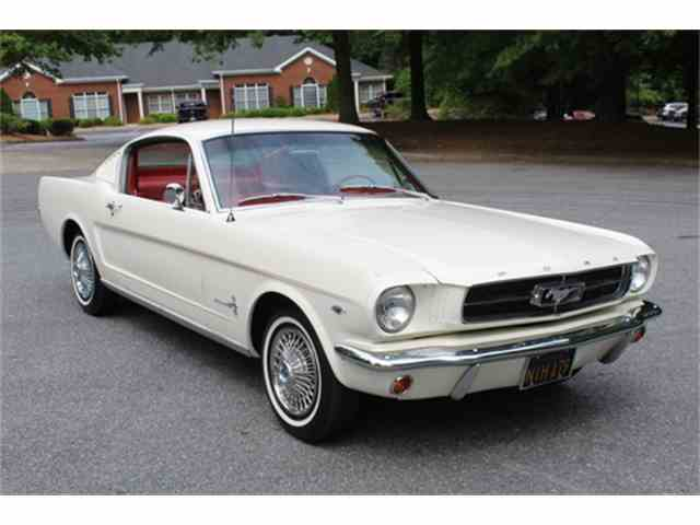 Picture of '65 Mustang - $46,950.00 Offered by  - NFS1