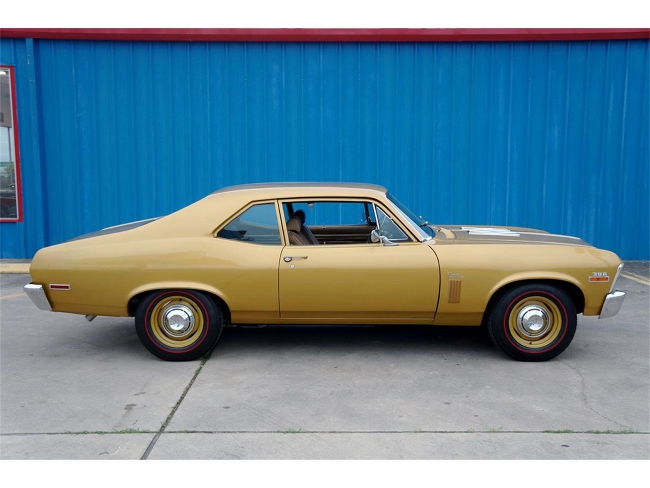 Large Picture of '71 Nova - NFS4