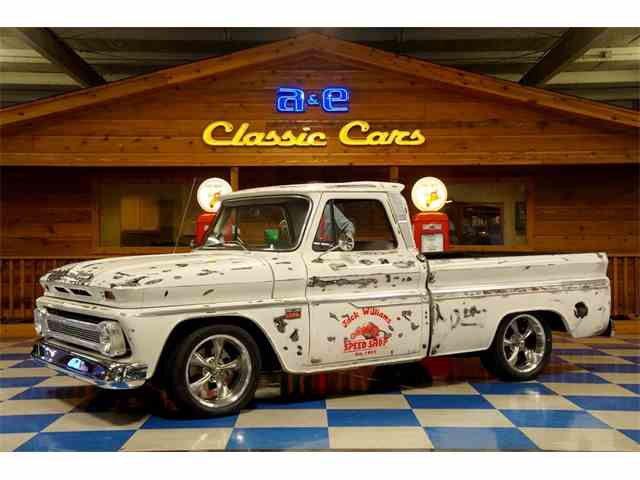 Picture of '66 C10 - NFS6