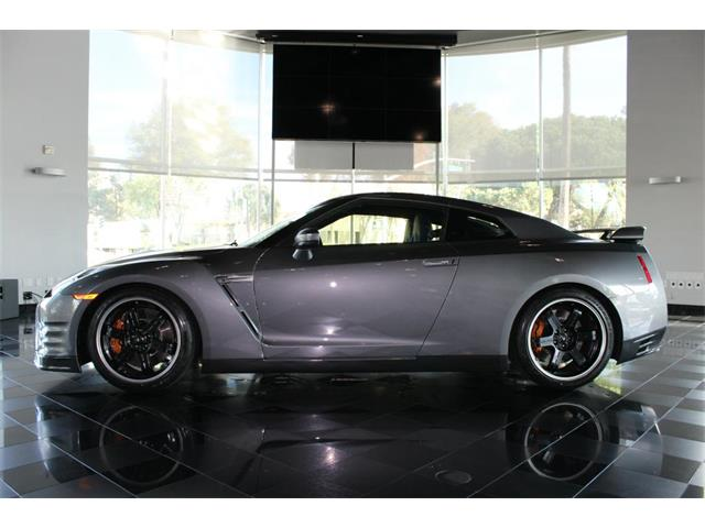 Picture of '14 GT-R - NFS7