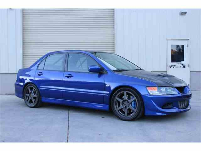 Picture of '05 Lancer - NFS9
