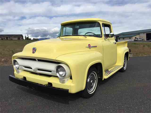 Picture of '56 F100 - NFSP