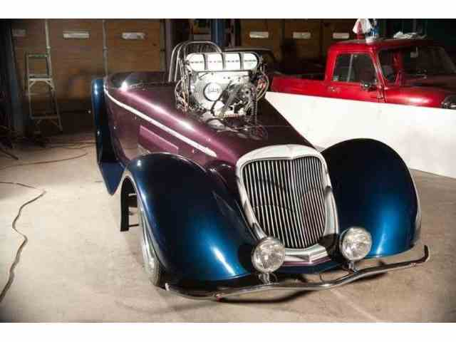 Picture of '34 Street Rod - NFSU