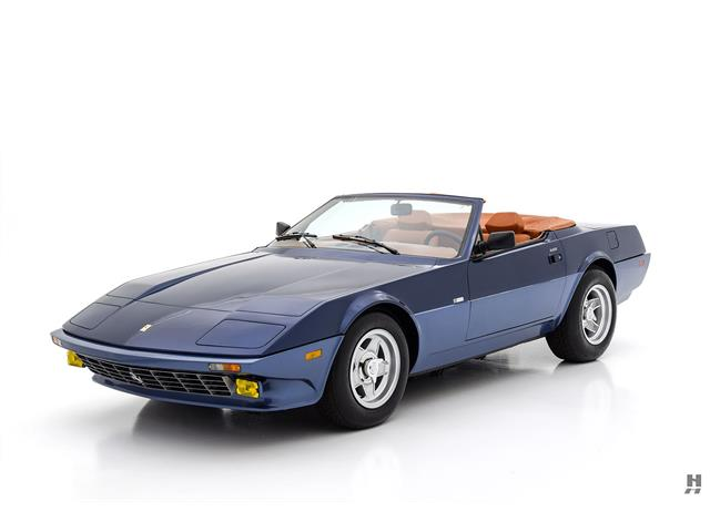 Picture of 1971 Ferrari 365 GTB/4 NART Offered by  - NDBX