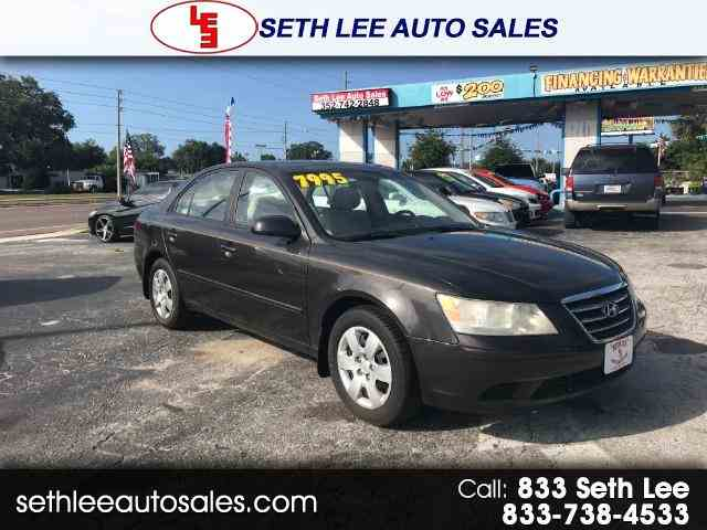 Picture of '09 Sonata - $4,999.00 Offered by  - NDC0