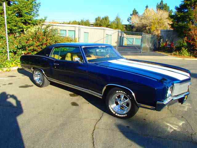 Picture of '70 Monte Carlo - ND2T
