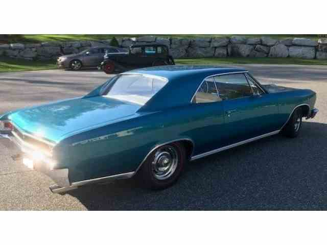 Picture of '66 Chevelle - NDC3