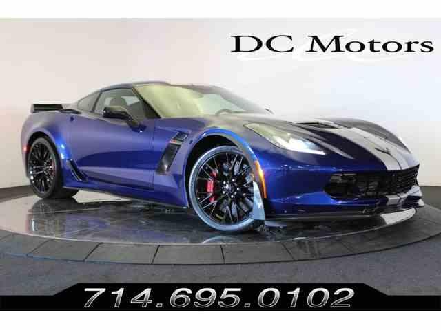 Picture of '17 Corvette - NDC7
