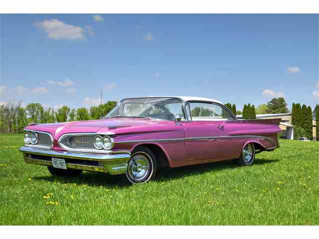 Picture of 1959 Pontiac Catalina - NFYK