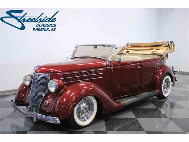 Picture of '36 Deluxe - NFYX