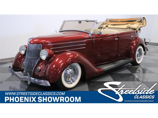 Picture of '36 Deluxe - $87,995.00 Offered by  - NFYX